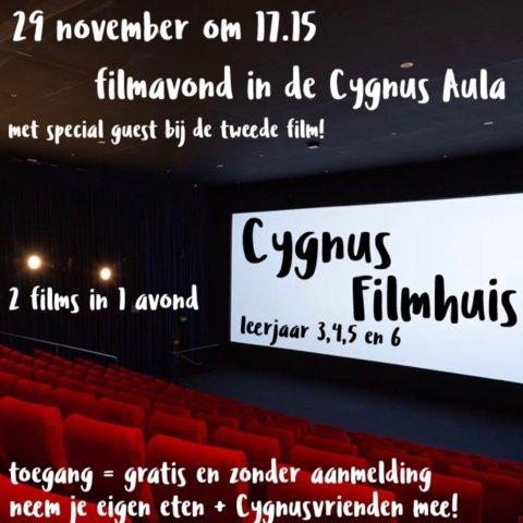 Filmhuis Cygnus van start_01