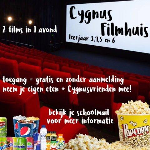 Filmhuis Cygnus van start_02